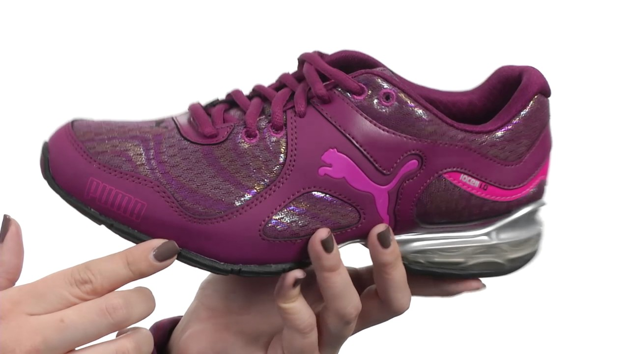 5f0476476788 PUMA Cell Riaze Prism SKU 8751296 - YouTube