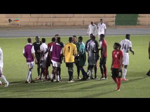 Cuba vs Trinidad & Tobago U-20 Highlights CFU Qualification Match Caribbean Cup date 22 10 2016