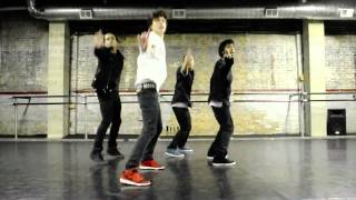 vuclip Ian Eastwood- Ne-Yo Choreography Submission-
