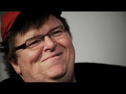 Thumbnail: Michael Moore is a Sack of Shit