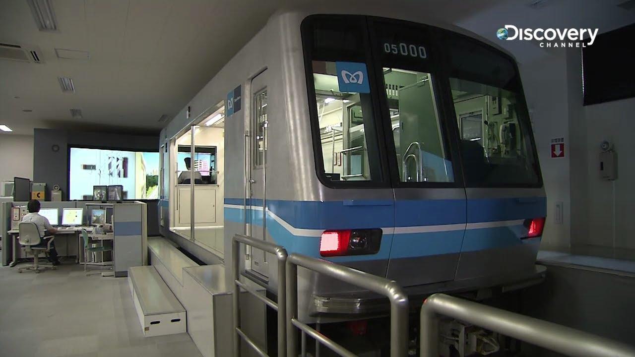 Super Japan Ontime Metro  YouTube