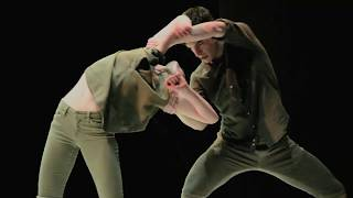 CONTEMPORARY DANCE | MILANO CONTEMPORARY BALLET