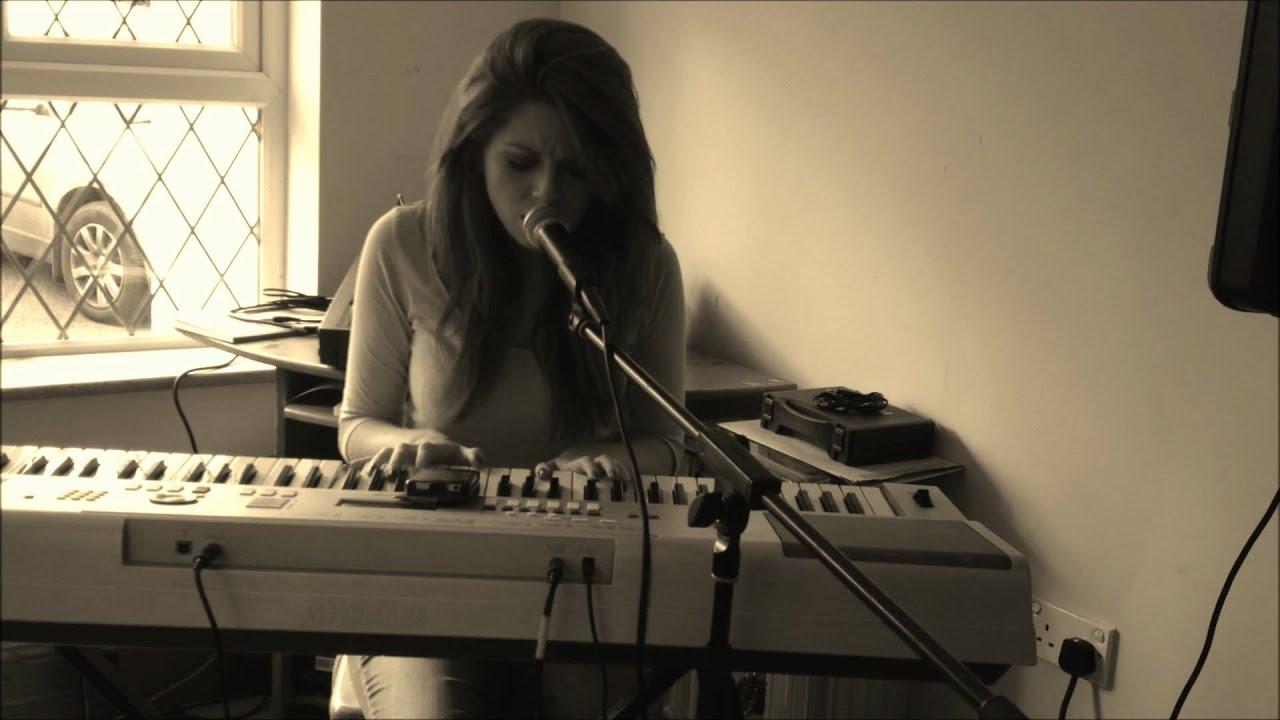 Sarah Hession Video 5