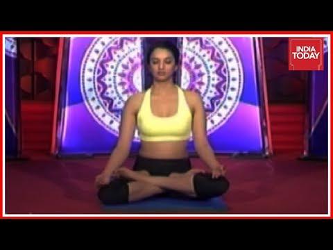 Yoga Ira: Yoga For Everyday Life | 9th April 2017