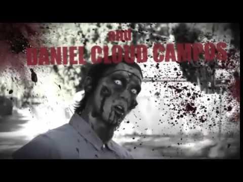 skrillex vs dj blend remix zombie