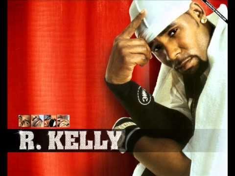 R. Kelly - I'll Never Leave (Traducción Español) - YouTube