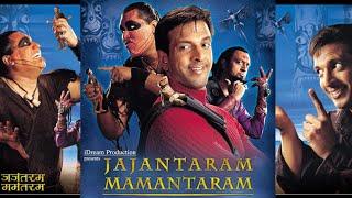 Jajantaram Mamantaram (IND 2003) Trailer