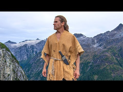 Mountain Wilderness Survival in Alaska