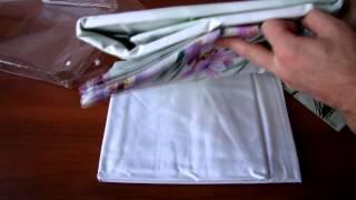 Постельное бельё из сатина 3D - ФМ - РС32(Ткань: сатин, 3D фото-печать Состав: 100% хлопок Основной цвет: зеленый Упаковка: подарочная Производитель:..., 2014-03-24T08:08:29.000Z)