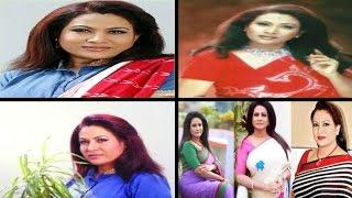 পাহাড় থেকে পড়ে গিয়ে গুরুতর আহত চিত্রনায়িকা চম্পা  | Actress Chompa | Bangla Latest News 2016