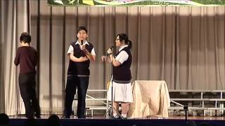 1415  明愛莊月明中學家教晚會 - 魔術表演