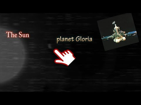 Planet Gloria 141 Image Taken By Phobos 1 By A Soviet Interplanetary Station