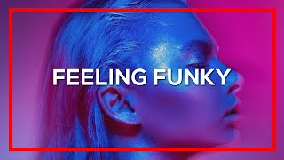 DeepSystem - Feeling Funky [Official Track]