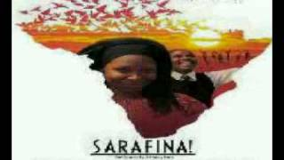 Sarafina - Soundtrack - Mbongeni Ngema