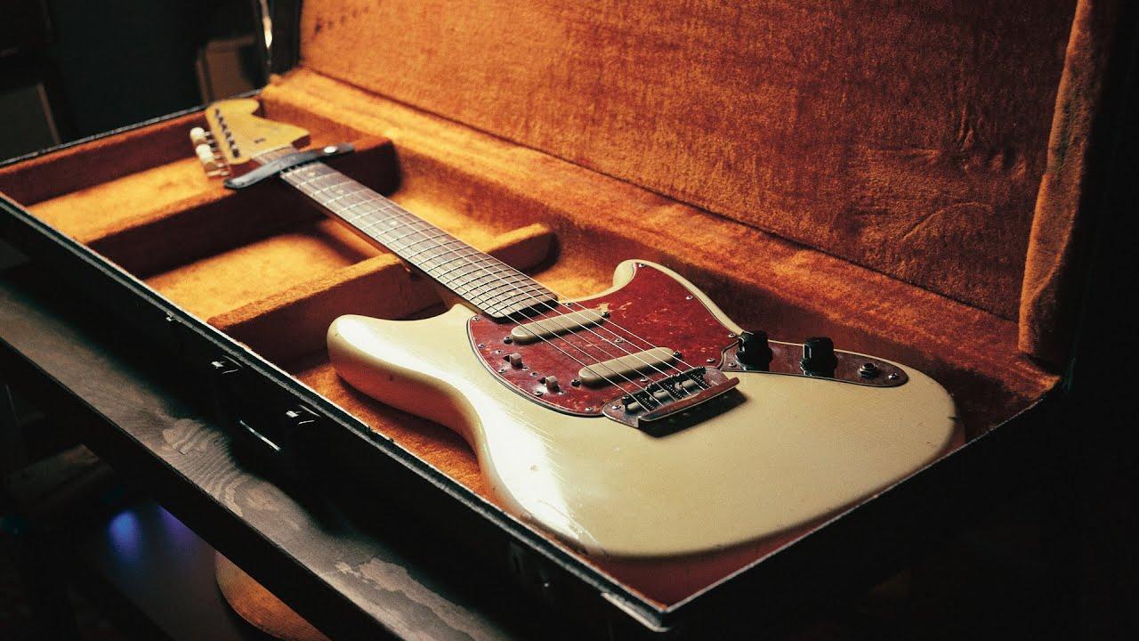 Fender Vintage Episode 1 l 1965 Duo-Sonic