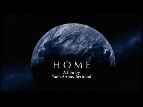 HOME (2009) - Trailer CZ