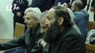 Ժիրայր Սեֆիլյանը դատապարտվեց 10 տարի 6 ամիս ազատազրկման