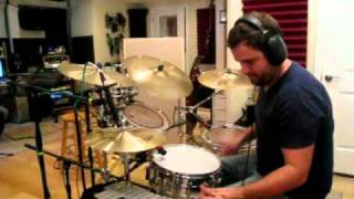 Chris Wilkes Drums : He Outta Heart - Bain Mattox (Educational)
