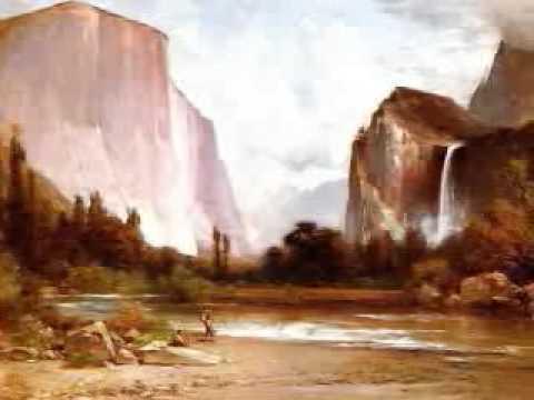 Yosemite Mono Lake Paiute - Native American Indians