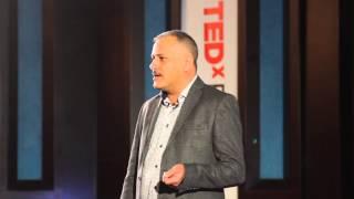 Saad Al-Momen at TEDxBaghdad