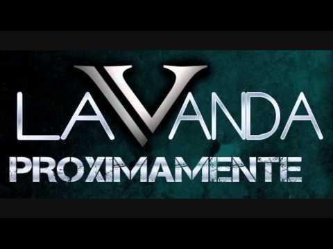 ASI NO TE AMARA JAMAS - LAVANDA (VOZ DIEGO RETA)