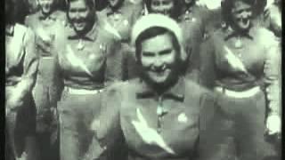 Druhá světová válka 5 Bitva o Rusko