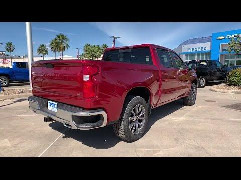 2019 Chevrolet Silverado 1500 Brownsville, McAllen, Harlingen, Rio Grande City, Raymonville, TX KG10
