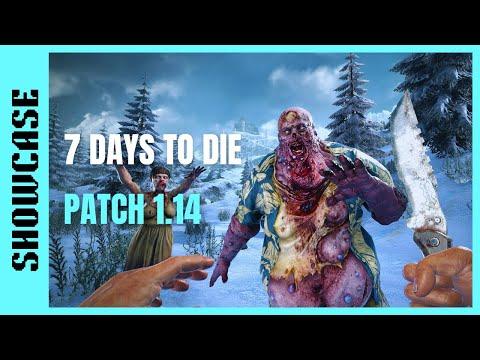 7 days to die 1.14