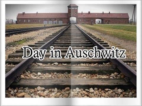 Day in Auschwitz - Amazing Documentary 2