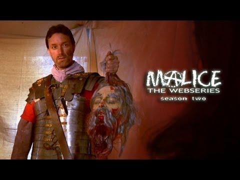 MALICE Epic Valentine Trailer