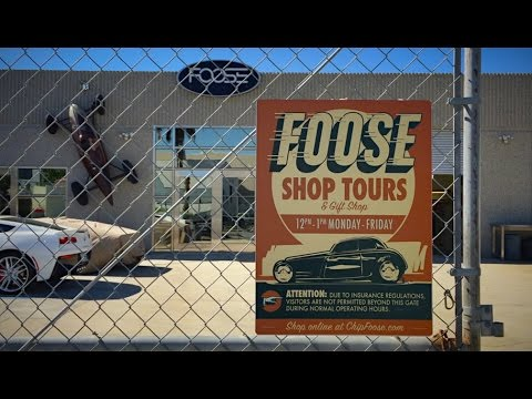 Foose Design Huntington Beach Ca