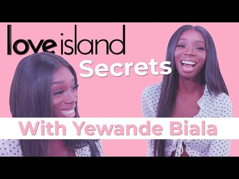 Yewande Biala Reveals How Involved Producers Are   Love Island Secrets
