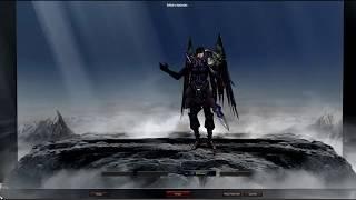 Karos Online Armas e set 106