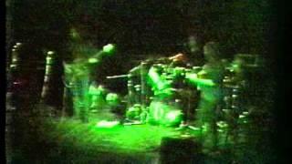 "Back in the beginning - Mick Karn ""Bestial Cluster Tour"" Teatro Albatros, Genova 15/02/1994"