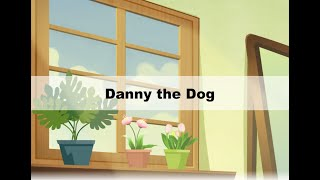 康軒英語繪本動畫 Danny the Dog