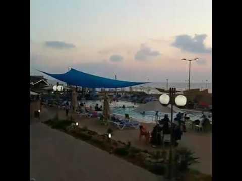 Blue Beach, Gaza