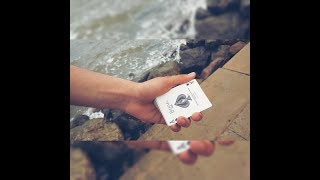 Magic Tricks on the beach by Youssef Albali