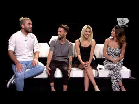 Select, 7 Korrik 2017, Pjesa 3 - Top Channel Albania - Entertainment Show