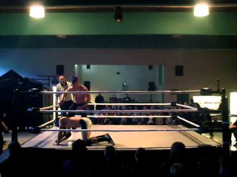 Shreddz vs Super V-Los - VIPW