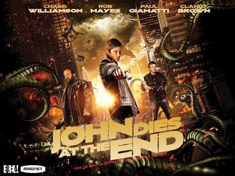 John Dies at the End trailer