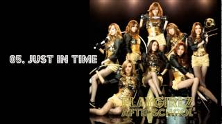 AFTERSCHOOL - Just in time