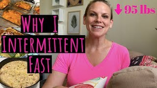 Intermittent Fasting for Weight Loss | Keto