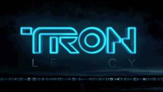 Daft Punk - Tron Legacy Theme (Basic Slack Midnight Cheap Mix)