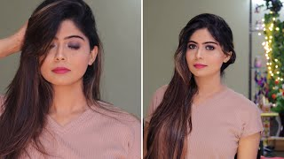 Makeup For OILY SKIN With Tips And Tricks | Rinkal Soni