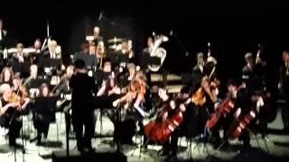 GAGA SYMPHONY ORCHESTRA - Walt Disney Medley live @ Teatro Ferrari Camposampiero PD