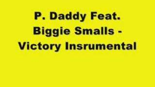 P. Diddy FT. Biggie Smalls - Victory Instrumental
