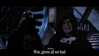 Star Wars Galactic Empire Sabaton - Ruina Imperii (Zealot Reupload)