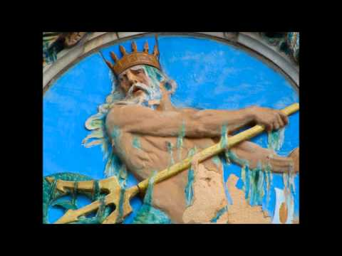 Neptune Intuition and Spiritual Love, secrets, imagination