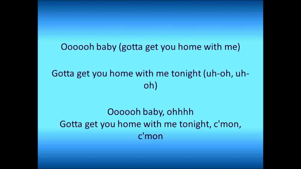 Foxy Brown Get Me Home Ft Blackstreet Lyric Video