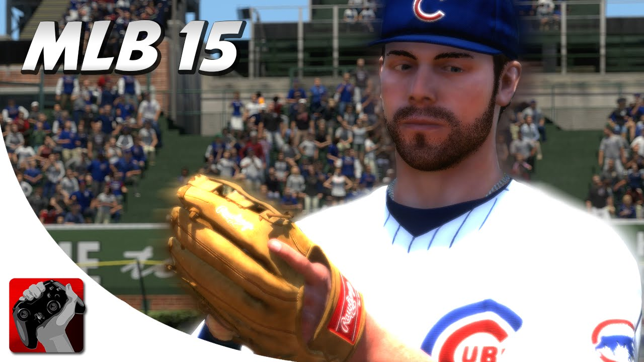 MLB 15 The Show: How to Download the OSFM Rosters - YouTube